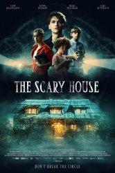 Смотреть Страшный дом онлайн в HD качестве 720p
