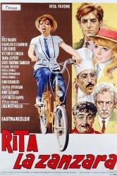 Смотреть Рита-надоеда онлайн в HD качестве 720p