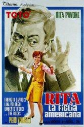Смотреть Рита, американская дочь онлайн в HD качестве 720p
