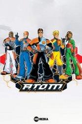 Смотреть A.T.O.M. онлайн в HD качестве