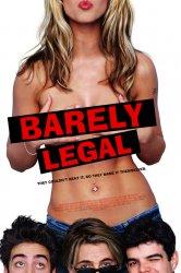 Смотреть Почти в законе онлайн в HD качестве 720p
