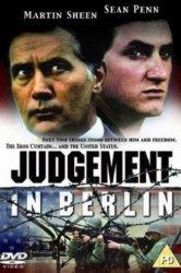 Смотреть Суд в Берлине онлайн в HD качестве 720p