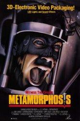 Смотреть Метаморфоза онлайн в HD качестве 720p