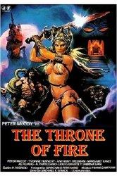 Смотреть Огненный трон онлайн в HD качестве 720p