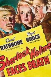 Смотреть Шерлок Холмс перед лицом смерти онлайн в HD качестве 720p