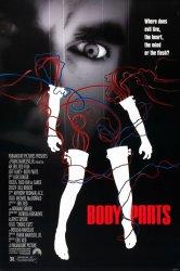 Смотреть Расчлененное тело онлайн в HD качестве 720p