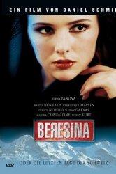 Смотреть Березина, или Последние дни Швейцарии онлайн в HD качестве 720p