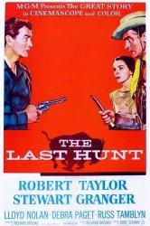 Смотреть Последняя охота онлайн в HD качестве 720p