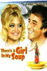 Смотреть Эй! В моем супе девушка онлайн в HD качестве 720p