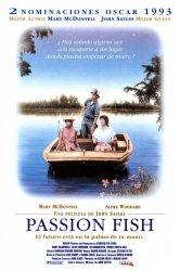 Смотреть Рыба страсти онлайн в HD качестве 720p