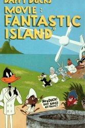 Смотреть Даффи Дак: Фантастический остров онлайн в HD качестве 720p