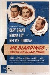 Смотреть Мистер Блэндингз строит дом своей мечты онлайн в HD качестве 720p