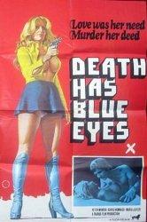 Смотреть У смерти голубые глаза онлайн в HD качестве 720p