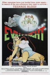 Смотреть Зло в ночи онлайн в HD качестве 720p