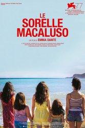 Смотреть Сестры Макалузо онлайн в HD качестве 720p
