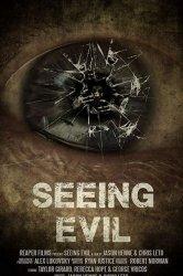 Смотреть Узреть зло онлайн в HD качестве 720p