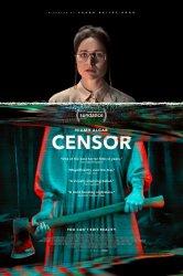 Смотреть Цензор онлайн в HD качестве 720p