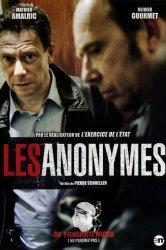 Смотреть Анонимы онлайн в HD качестве 720p