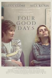 Смотреть Четыре хороших дня онлайн в HD качестве 720p