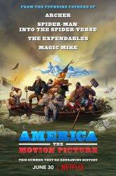 Смотреть Америка: фильм онлайн в HD качестве