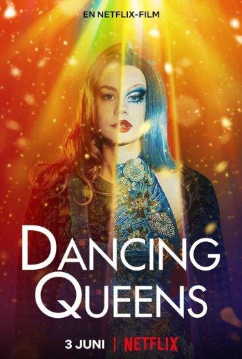 Смотреть Танцующие королевы онлайн в HD качестве 720p