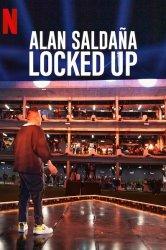 Смотреть Алан Салданья: моя тюрьма онлайн в HD качестве 720p