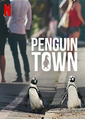 Смотреть Город пингвинов онлайн в HD качестве 720p