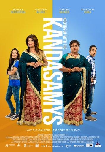 Смотреть Путешествие с семьей Кандасами онлайн в HD качестве 720p
