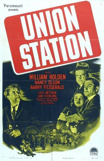 Смотреть Станция Юнион онлайн в HD качестве 720p