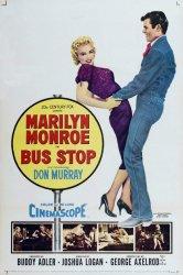 Смотреть Автобусная остановка онлайн в HD качестве 720p