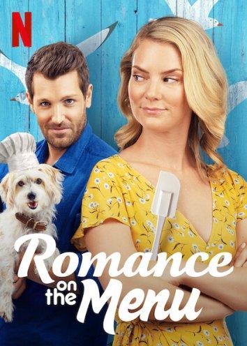 Смотреть Романтика в меню онлайн в HD качестве 720p