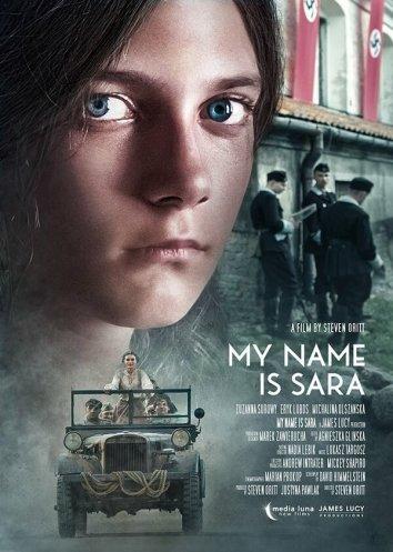 Смотреть Меня зовут Сара онлайн в HD качестве 720p