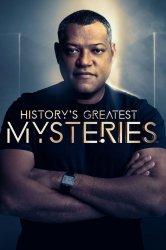 Смотреть Величайшие тайны истории онлайн в HD качестве 720p