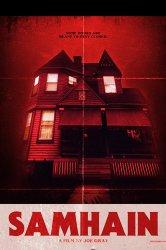 Смотреть Сэмхейн: Ужас в ночь на Хэллоуин онлайн в HD качестве 720p