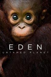 Смотреть Эдем: Неукротимая планета онлайн в HD качестве 720p
