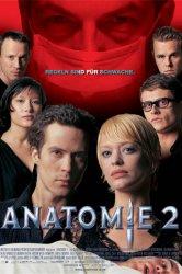Смотреть Анатомия 2 онлайн в HD качестве 720p