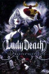 Смотреть Леди Смерть онлайн в HD качестве 720p